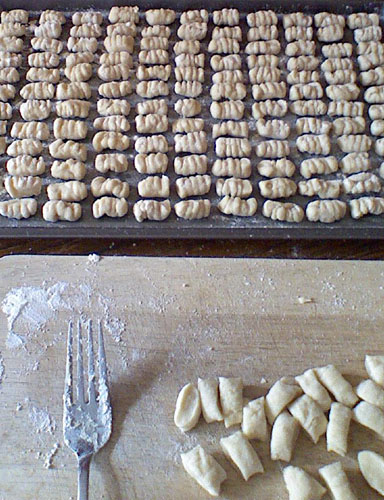 Army of Gnocchi