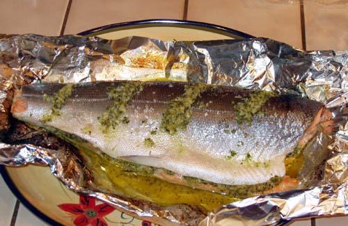 Goan Fish