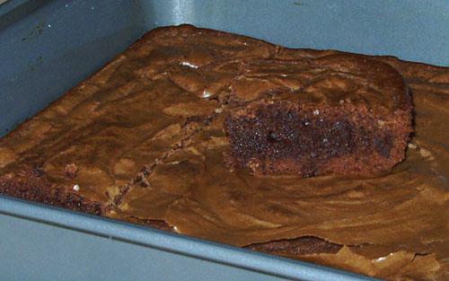 Brownies I